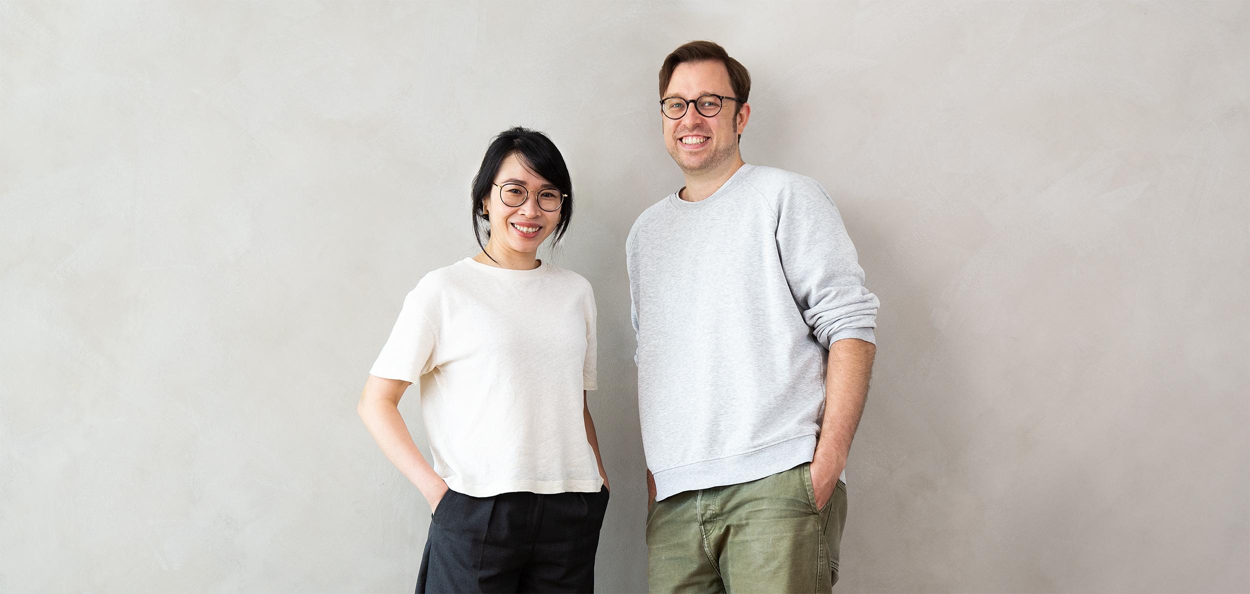 Soulglo Studio Team Anh & Stefan